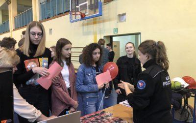 Targi Edukacyjne w Parzęczewie