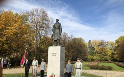 Obchody Łódzkiego Października Legionowego